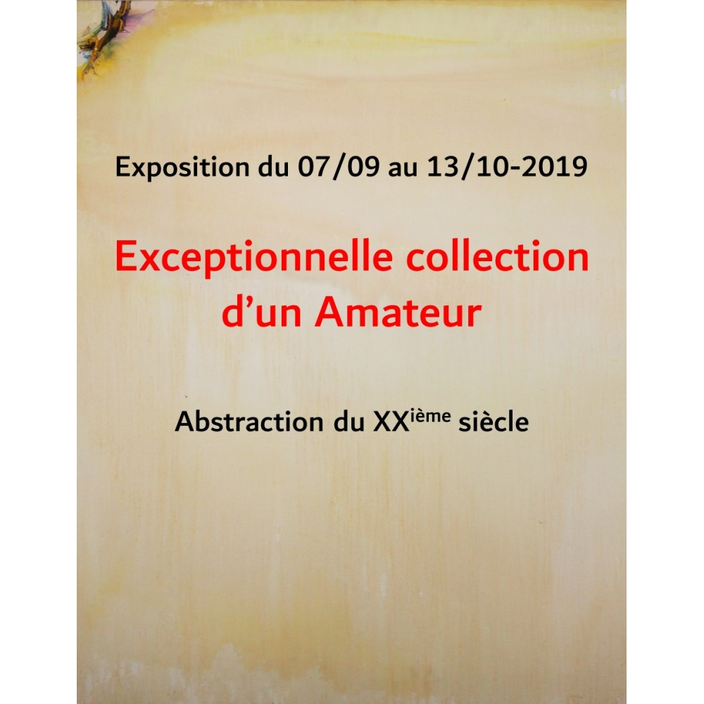 Exceptionnelle Collection d
