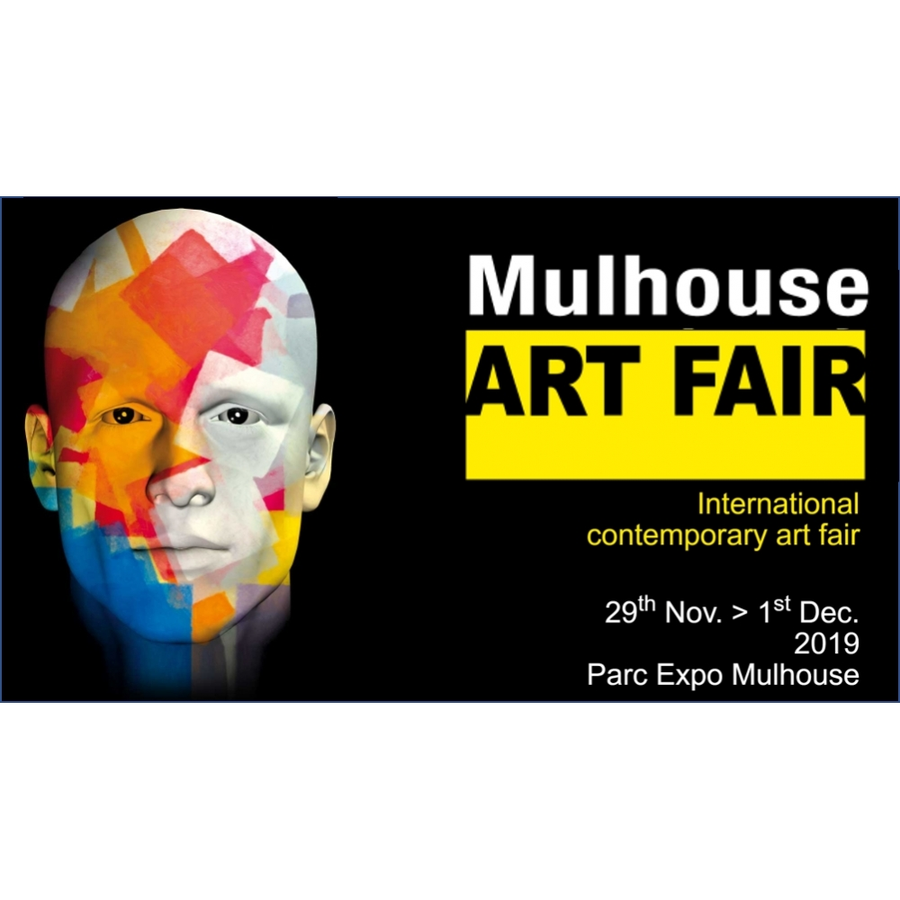 ART FAIR MULHOUSE 19