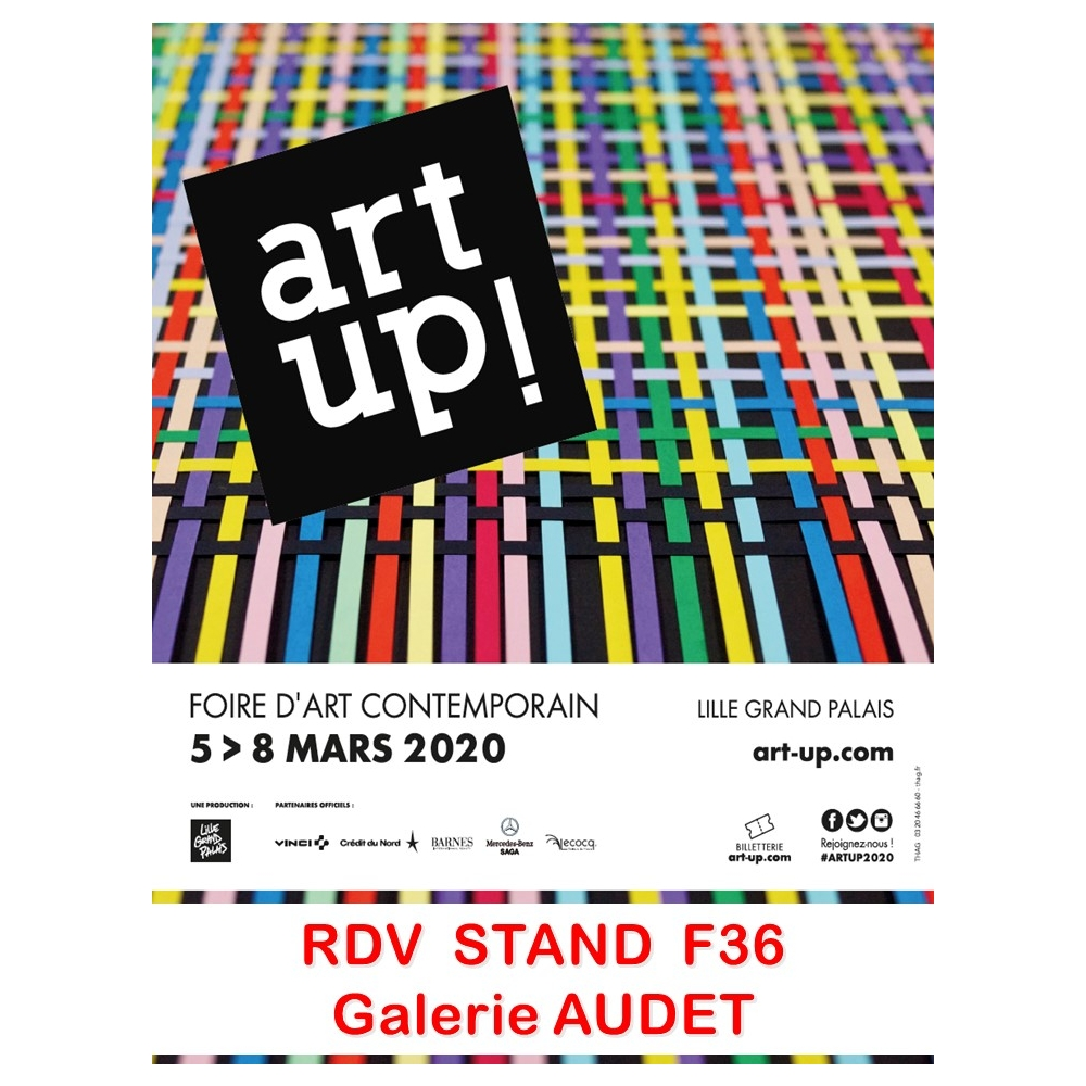 ART.UP Lille 2020